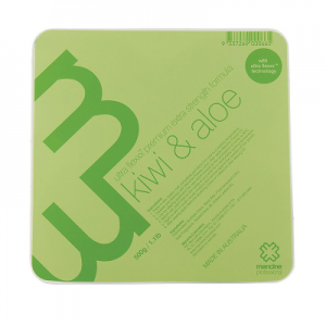 Mancine Ultra Flex Kiwi and Aloe Hard Wax - Shop Vogue Beauty