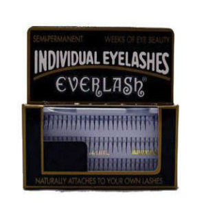 Everlash Eyelashes singles - Shop Vogue Beauty