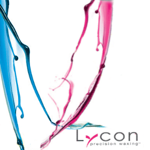 Lycon wax icon