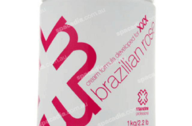 Mancine Brazilian Rose Strip Wax