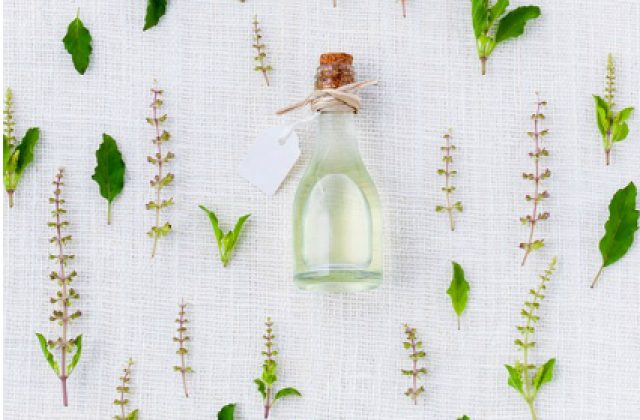 Natural Oils And Botanicals - The Best Of The Best