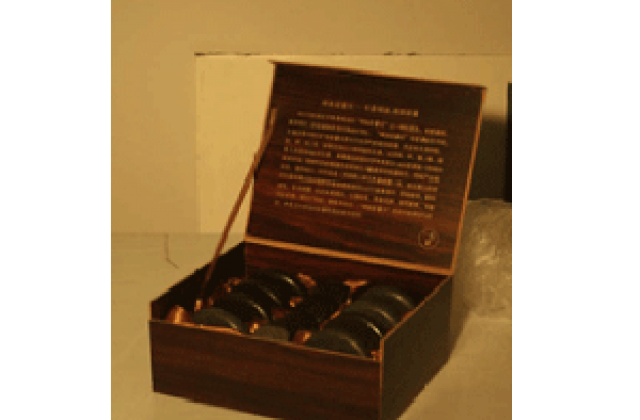 Hot Stone Massage Collection