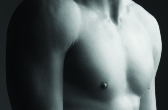The Unique Challenges of Male Waxing