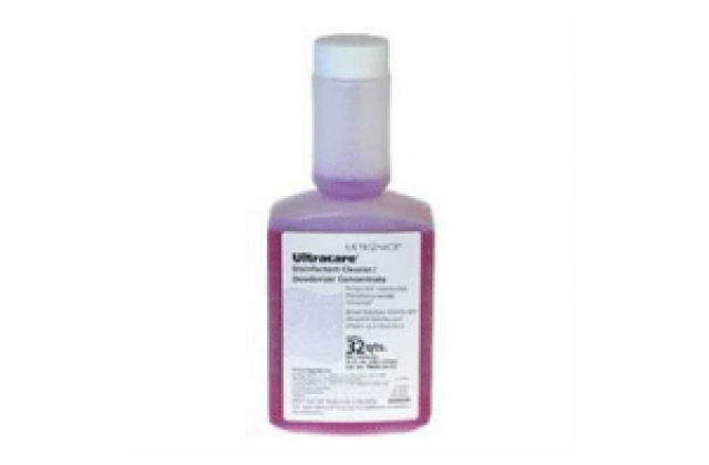Ultracare Disinfectant by Ultronics