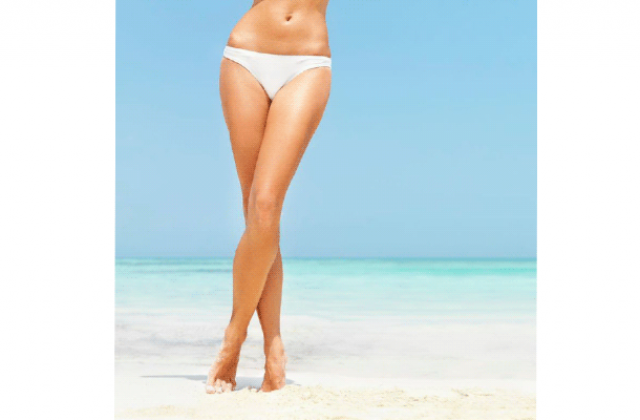 How to make a beautiful body even more beautiful