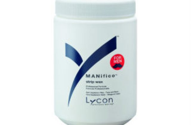Manifico Strip Wax by Lycon